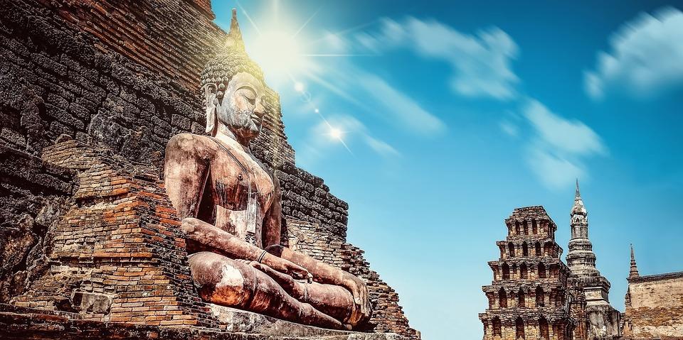 meditation oneness