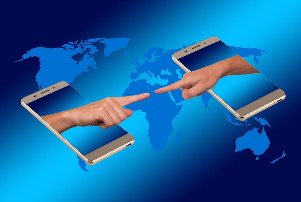 bing online marketing social media adverts
