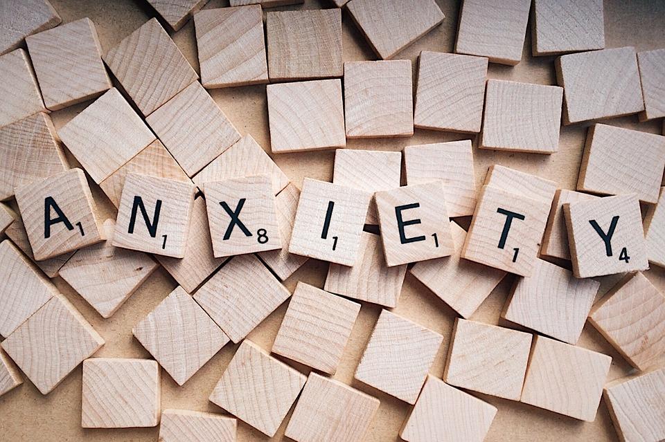 Panic Attacks Anxiety