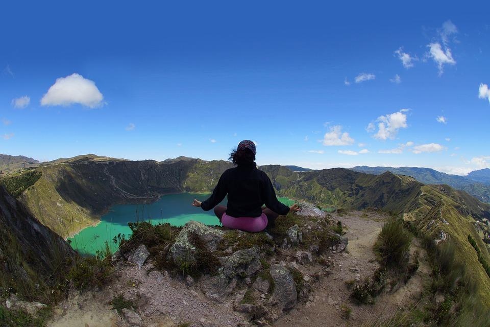 Successful Meditation Secrets Attaining Oneness