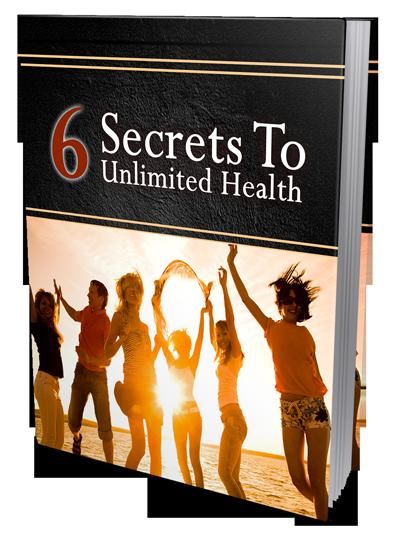 Unlimited Health 6 Ways
