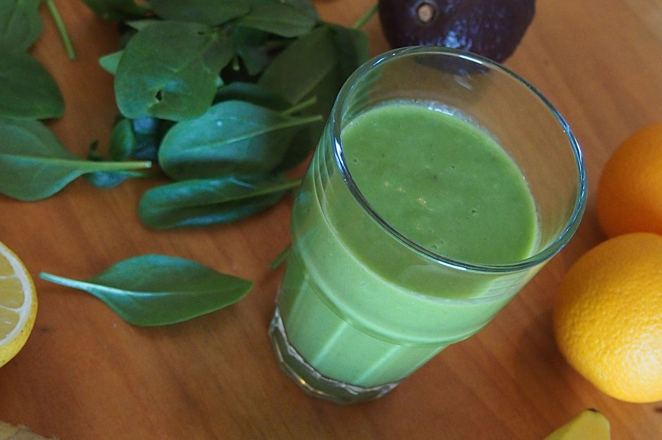 Weight Loss Green Smoothies