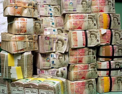 Online Money Flipping Websites