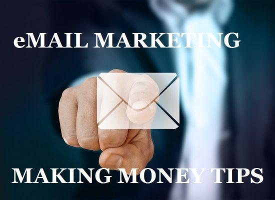 Email Marketing Make Money 4 Ways