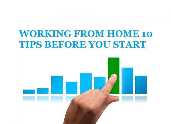 Online Business 10 Important Factors