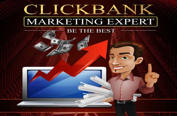 Marketing Expert ClickBank Affiliate Guide