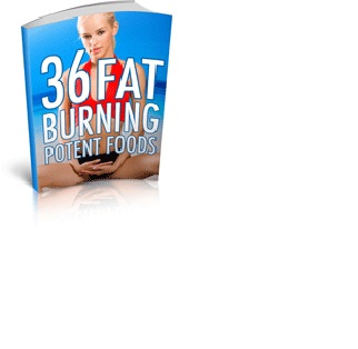 Fat Burning Foods How To Burn Fat Fast & Lose Weight