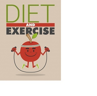 Diets Exercise Weight Loss Health