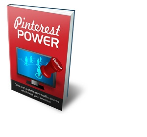 Pinterest Power Online Marketing Guide