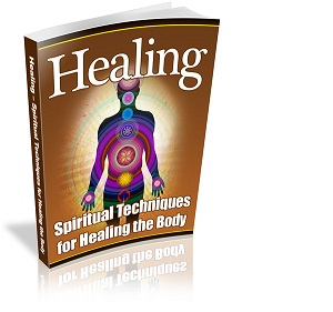 Spiritual Healing Techniques for the body