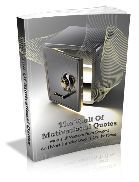Quotes Motivational and Inspiring e-Book