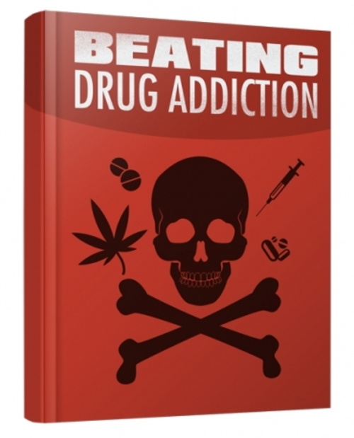 Drug Addiction Self Help Guide Overcoming Substances