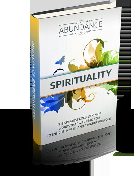 Abundance Spirituality How To Obtain More e-Book