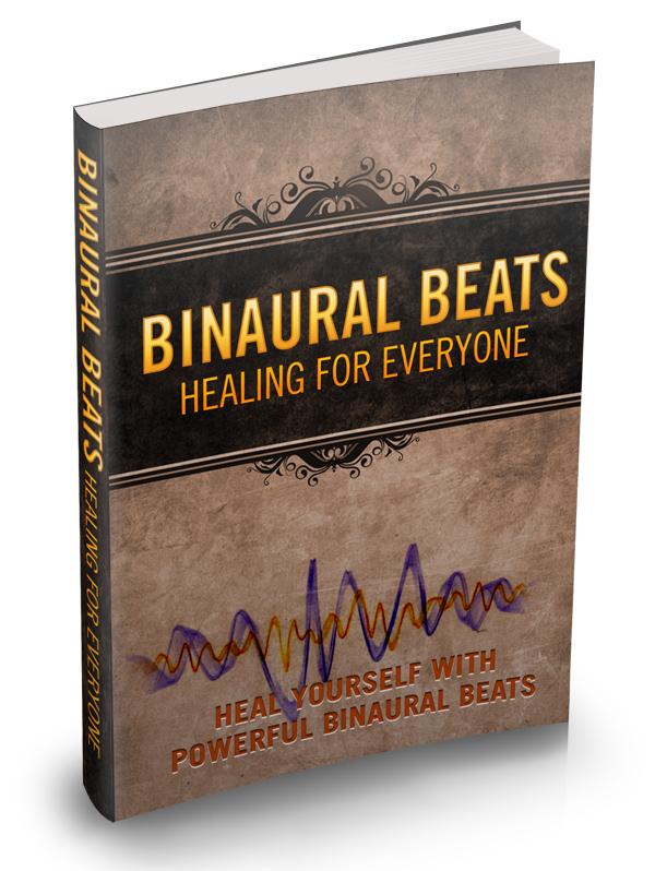 binaural beats healing