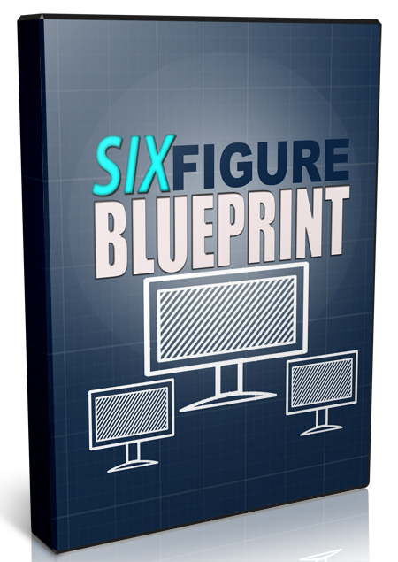 Million Pound Blue Print How To Make 6 Figures Online e-Course