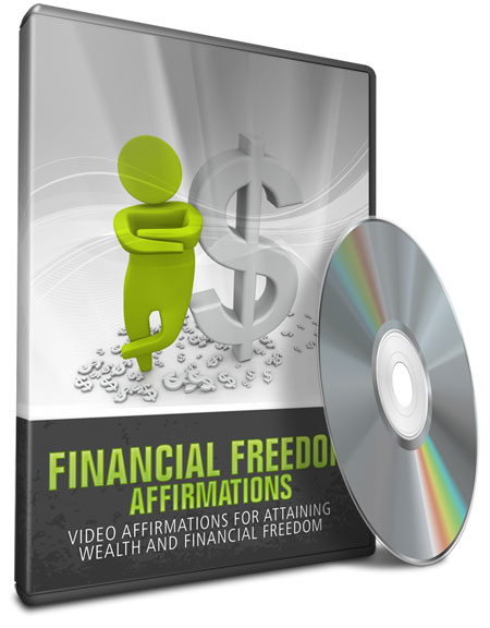 Financial Freedom Affirmations Audios