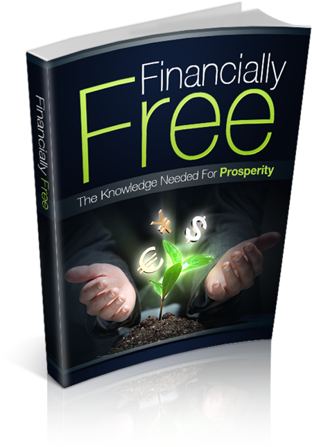 Financially Free Law of Attraction e-Book Guide