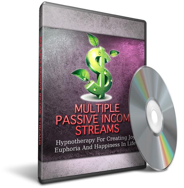 Self Help Passive Income Hypnotherapy