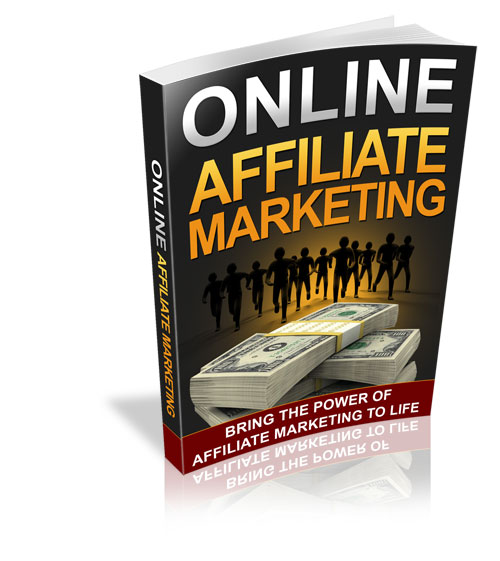Make Money Online As An Affiliate Fast Track Guide