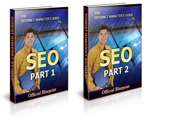 SEO Blueprint Ultimate Guide 2 Parts Download
