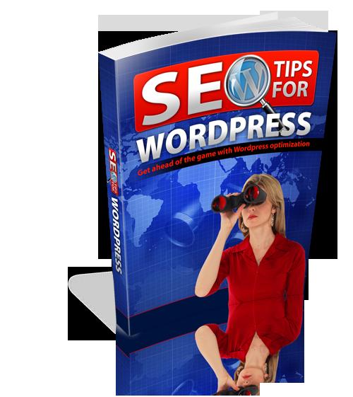 seo tip for wordpress