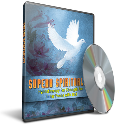 spirituality guided hypnosis