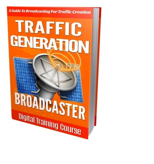Traffic Generator Drive Traffic e-Course Download