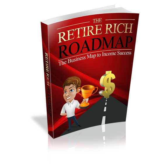 Retire Rich Road Map To Freedom