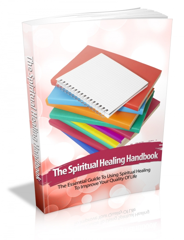 Spiritual Healing For Newbies Complete Guide