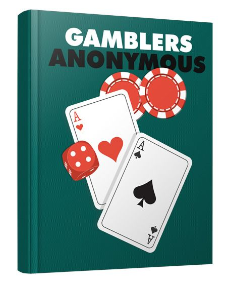 Gamblers Anonymous How To Beat Addiction e-Book
