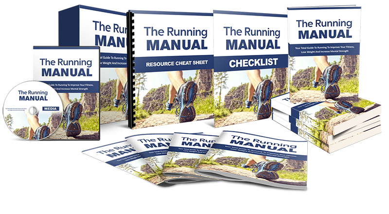 Running For Fitness The Ultimate Video Manual