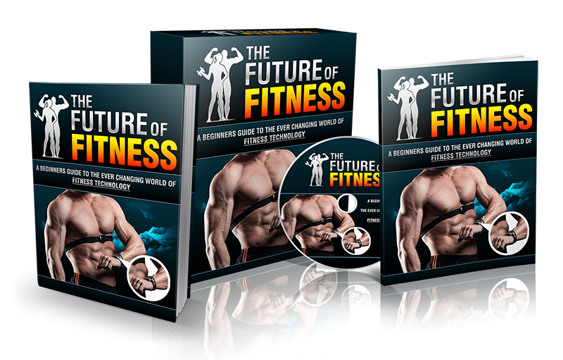 Future Fitness Changing Train For Better Definition