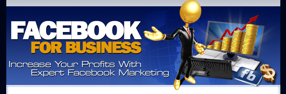 FACEBOOK Business Training Video e-Course
