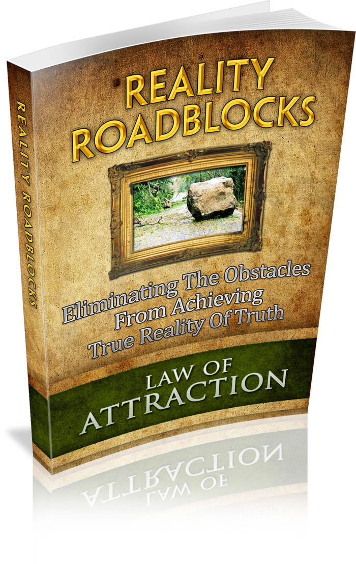 Paradigm Shift Reality Road Blocks LOA