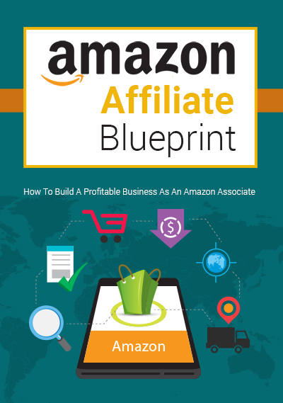 amazon affiliate blueprint videos