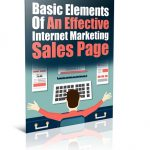 Sales Pages How To