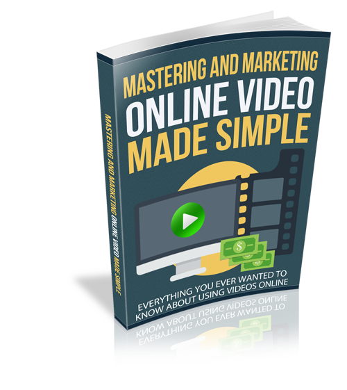Social Media Video Mastery Made Simple