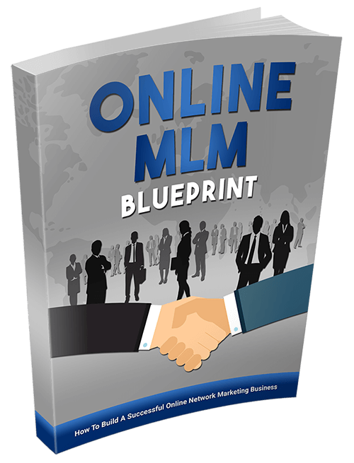 Online MLM Blueprint Network Marketing