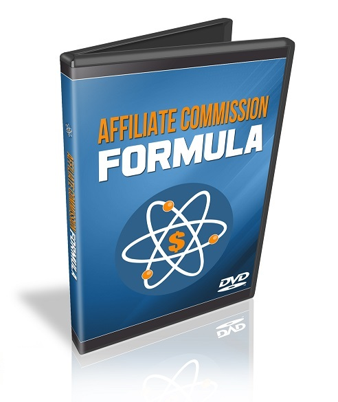 Affiliate Commissions Tutorials Fast Track