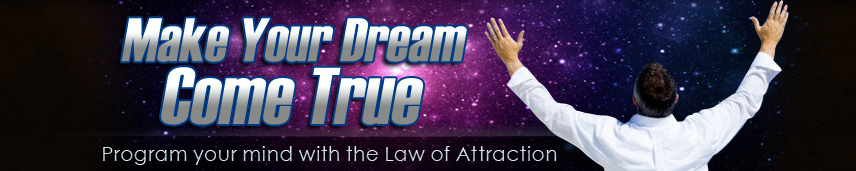 law of attraction thoughts