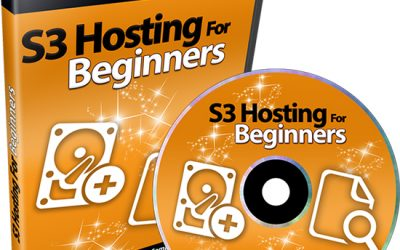 Amazon Affiliate File Hosting Tutorials e-Course