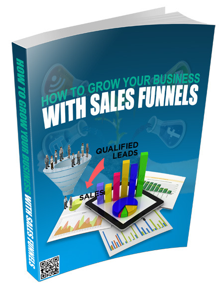 Sales Funnels Making Money How To