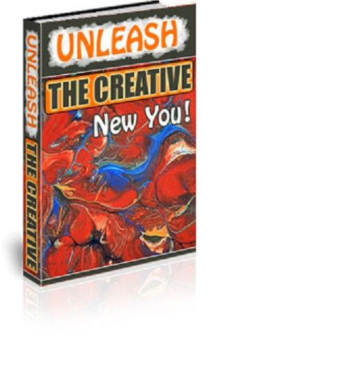 unleash creative you