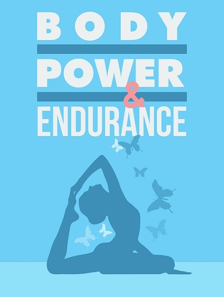 body power endurance