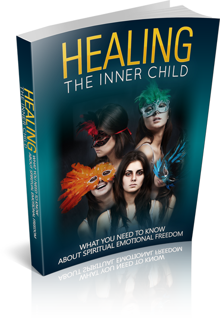 Inner Child Healing | Your Inner Child Guide