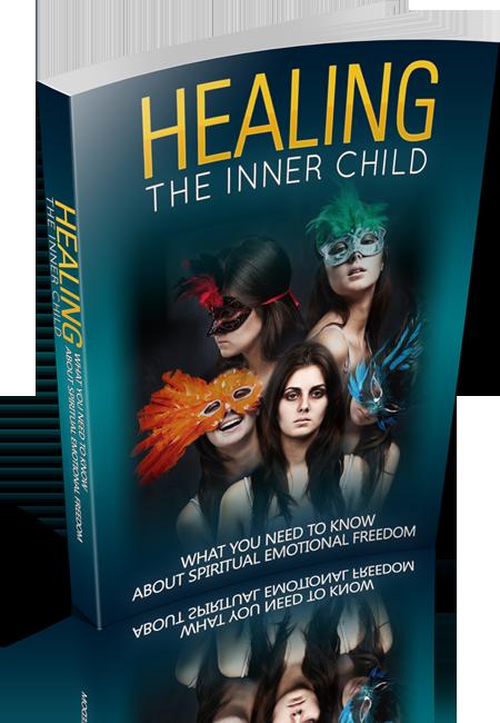Inner Child Healing | Your Inner Child Guide