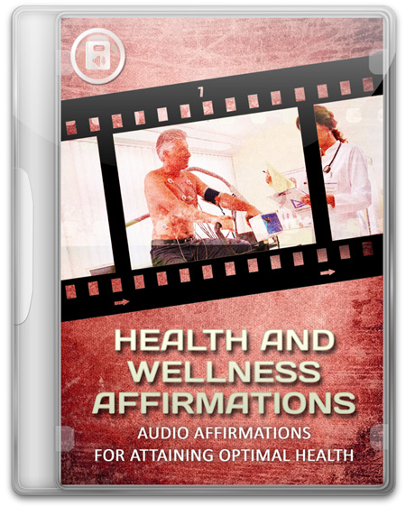 Attracting Wellness Law of Attraction Guide
