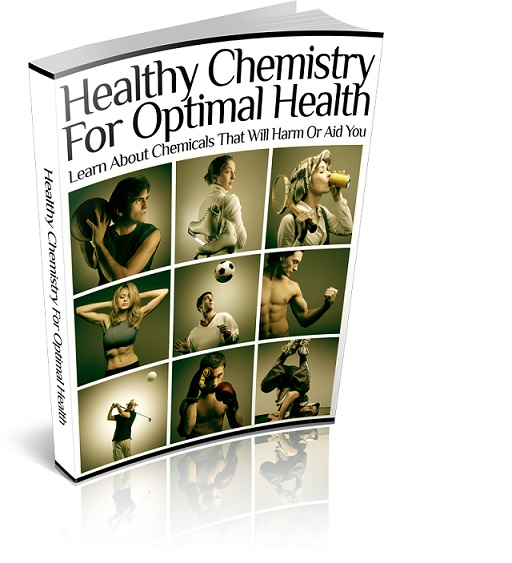 Health Chemistry Optimal Wellness