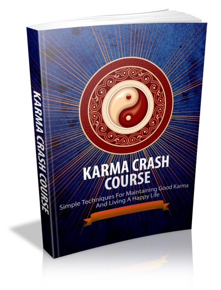 Karma Breaking Free Law of Attraction Course