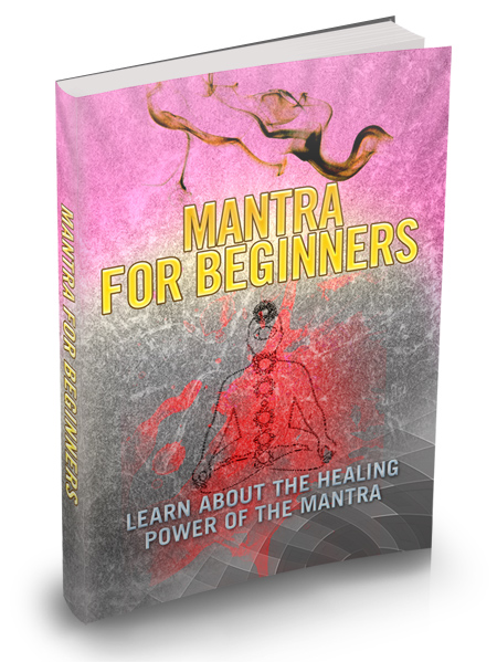 Beginners Guide Mantra For Meditation